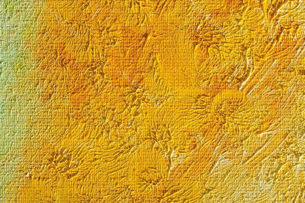 Van Gogh Wand