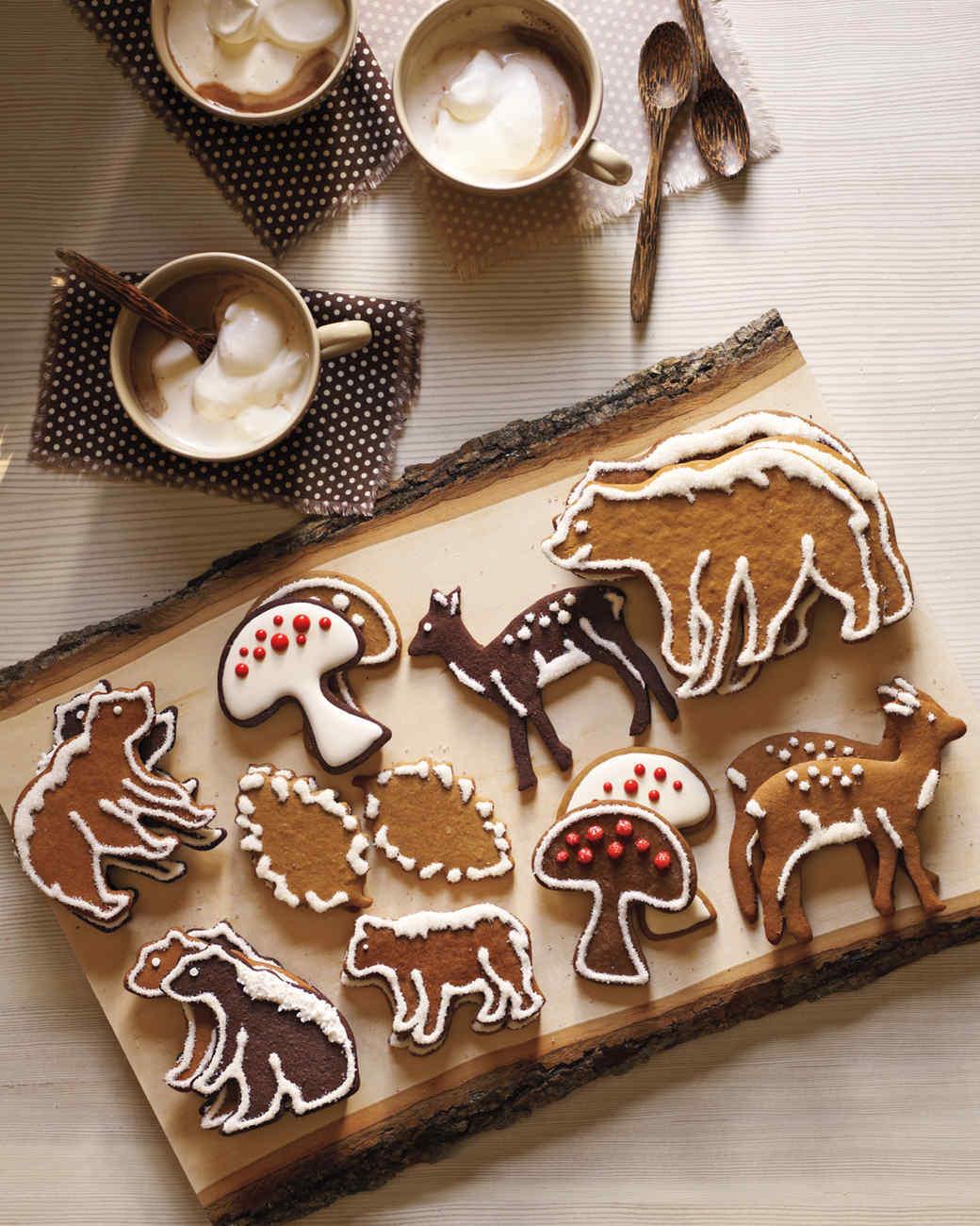 Weihnachten und Lebkuchen sind unzertrennliche Begriffe
