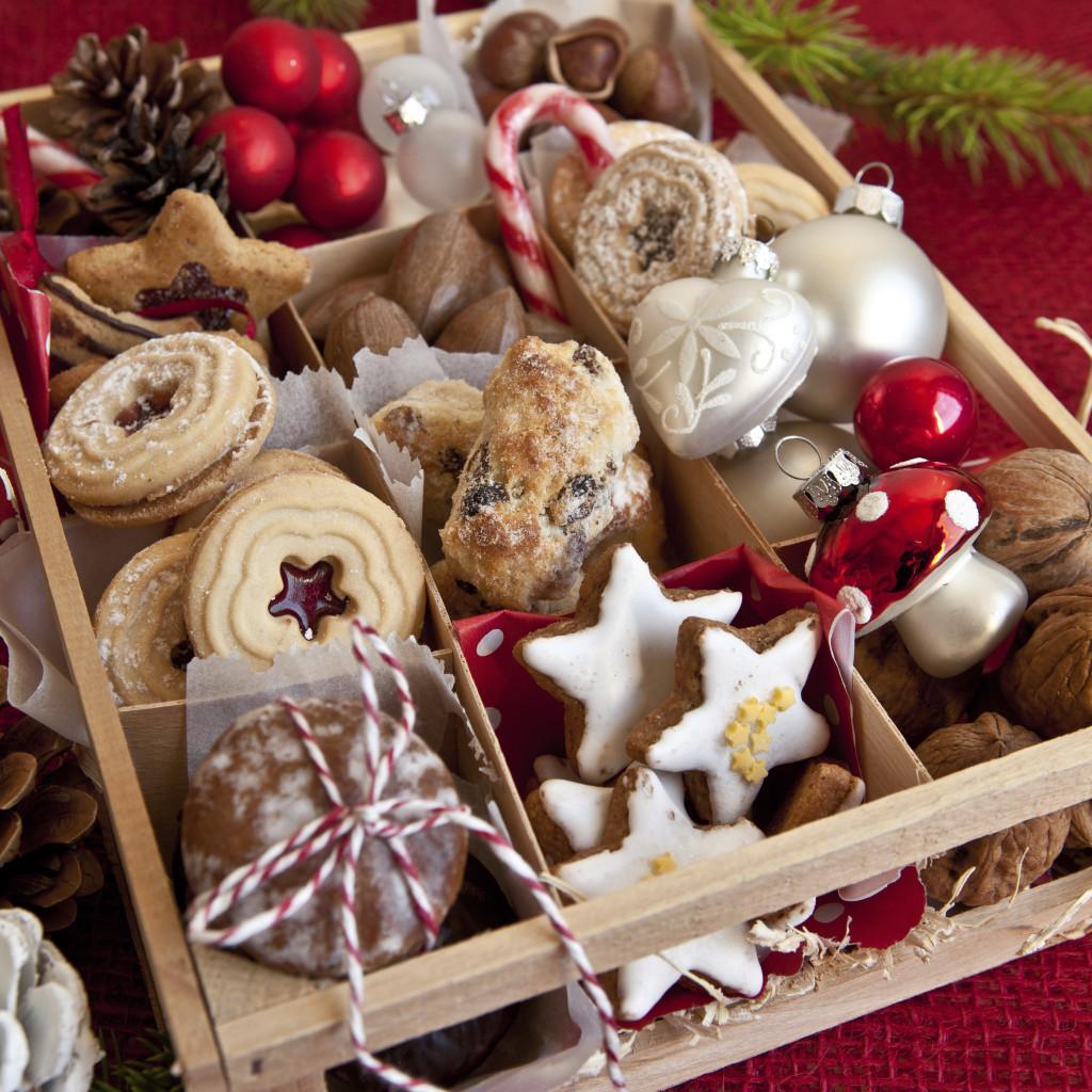 Das süßeste Weihnachtsgeschenk