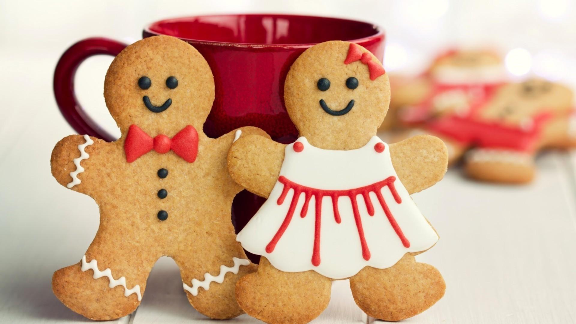 Butterkekse zum Kaffee oder Tee