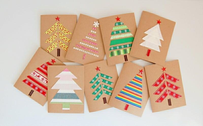 Weihnachtsgrüβe und Karten tolle Motive