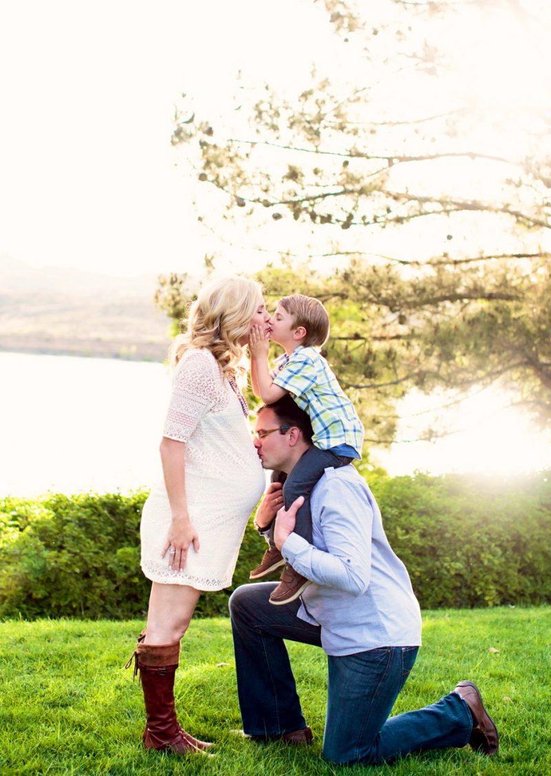 Familien Fotoshooting Ideen