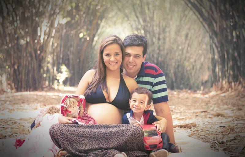 Foto Ideen für Schwangere