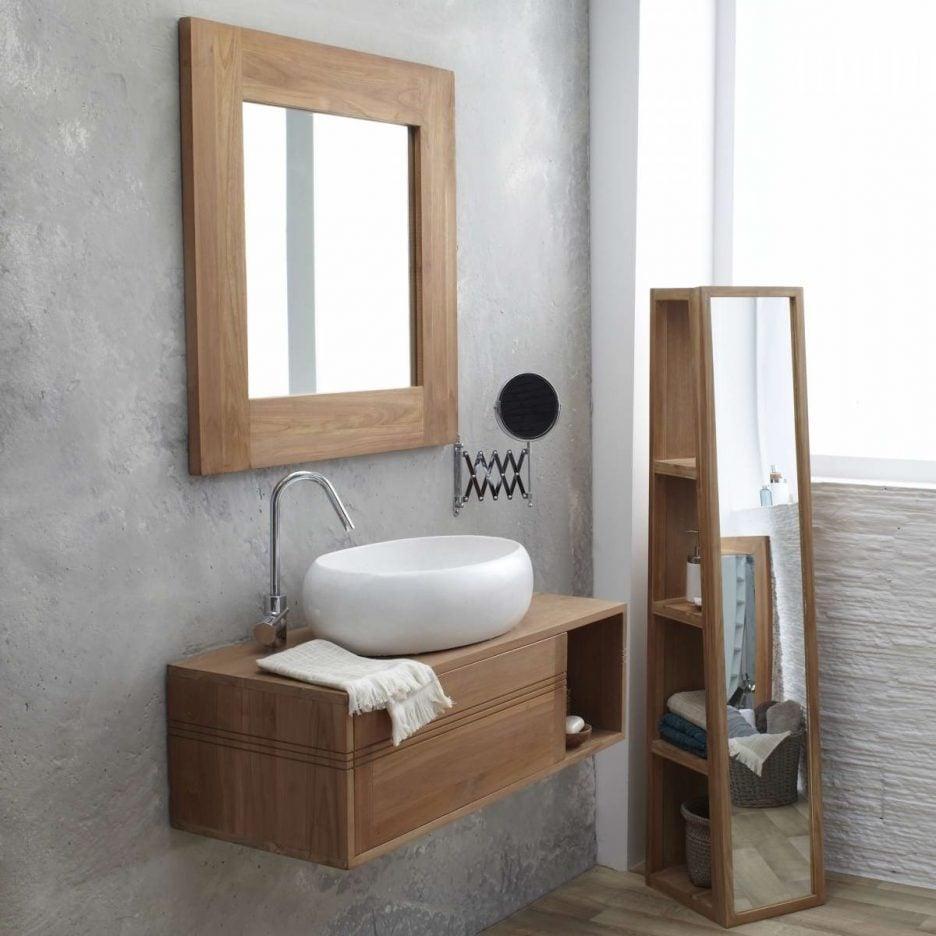 Badezimmermöbel - kreative Idee