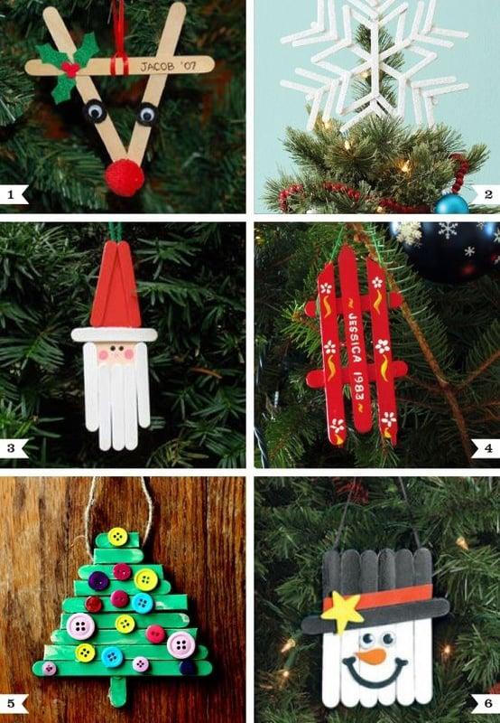 Bastelideen Weihnachten