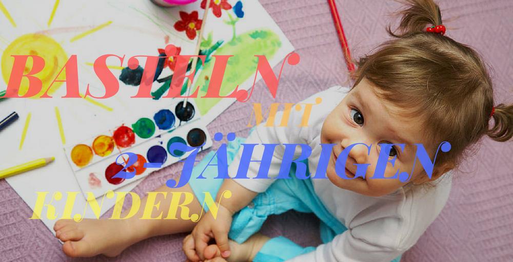 Anleitungen: Basteln Mit 2jährigen Kindern Für Weihnachten
