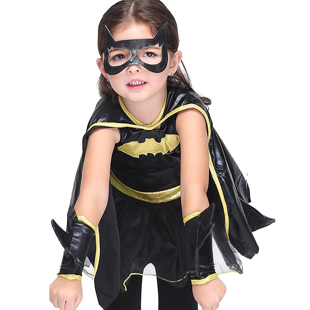Die Batmangirl
