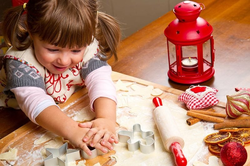 Adventssprüche die Advente mit der Famile feiern