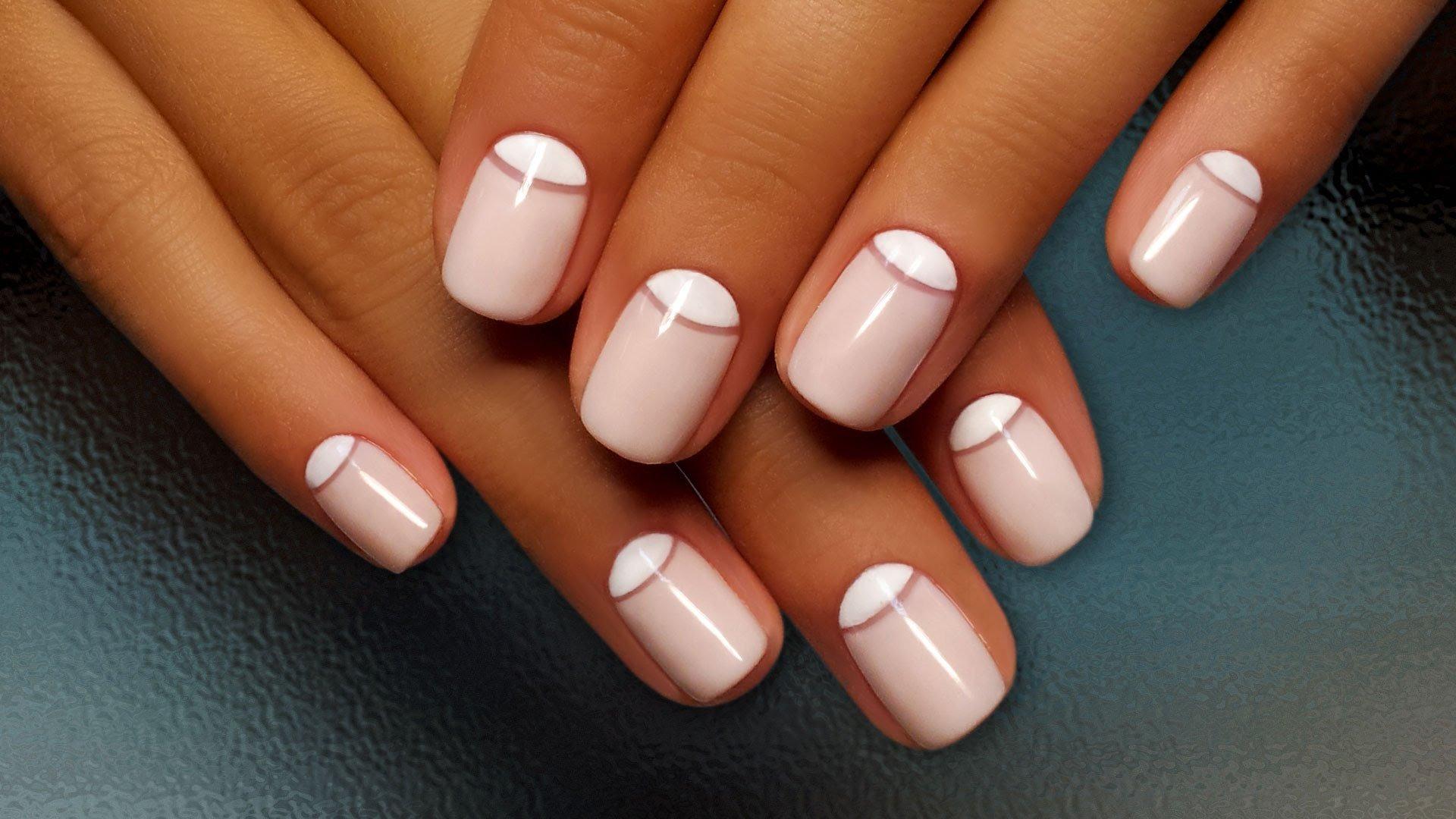 Nägel lackieren - einige Tipps für Nageldesigns - Nageldesign - ZENIDEEN