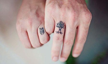 Geschwister Tattoo Ideen