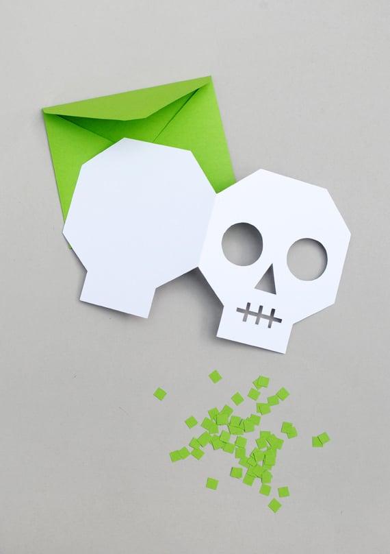 Halloween Einladungskarten Kostenlos Downloaden