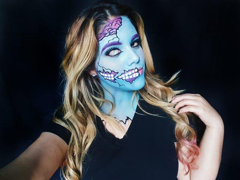 Wir wünschen Ihnen einen unvergessliche Halloween Party!