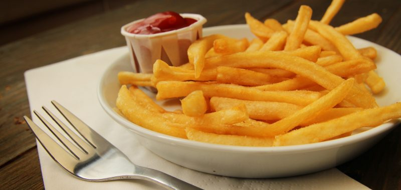 Wie lange müssen Kartoffeln kochen?