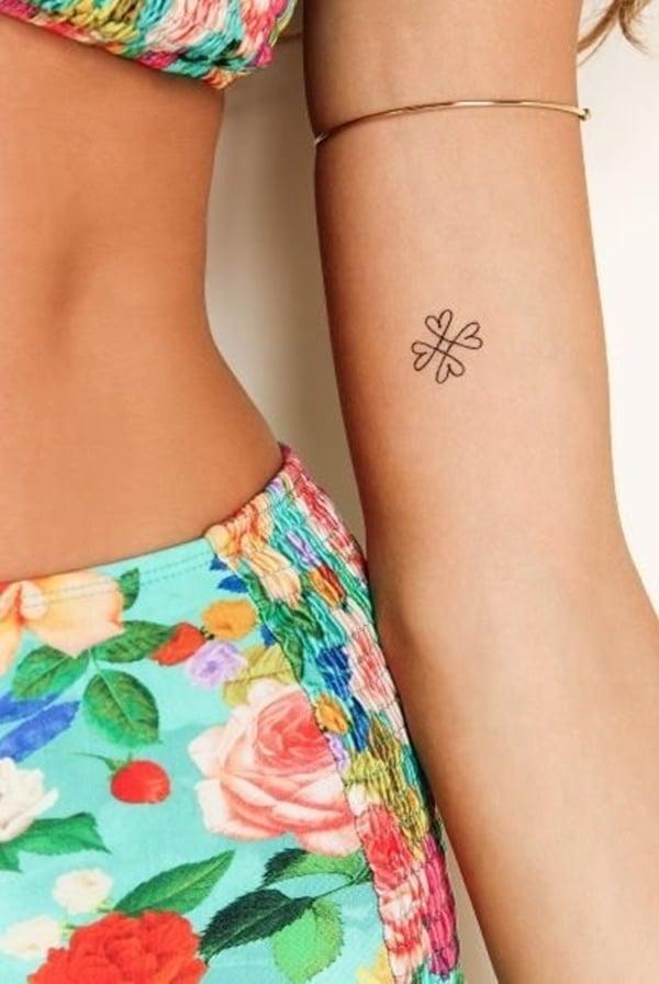 Kleine Tattoos Pinterest Tattoo