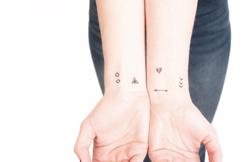 Kleine Tattoos Die 20 Besten Ideen Gesammelt In