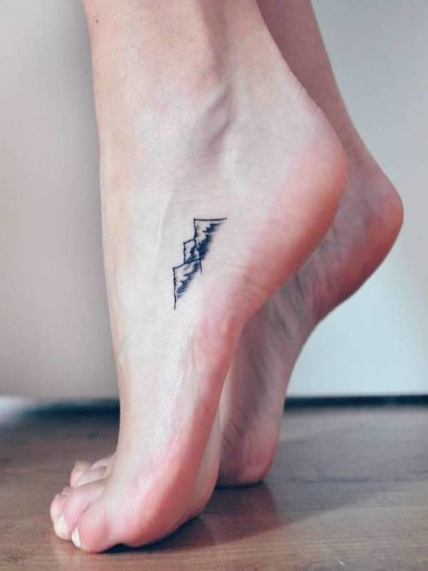 Kleine Tattoos Design