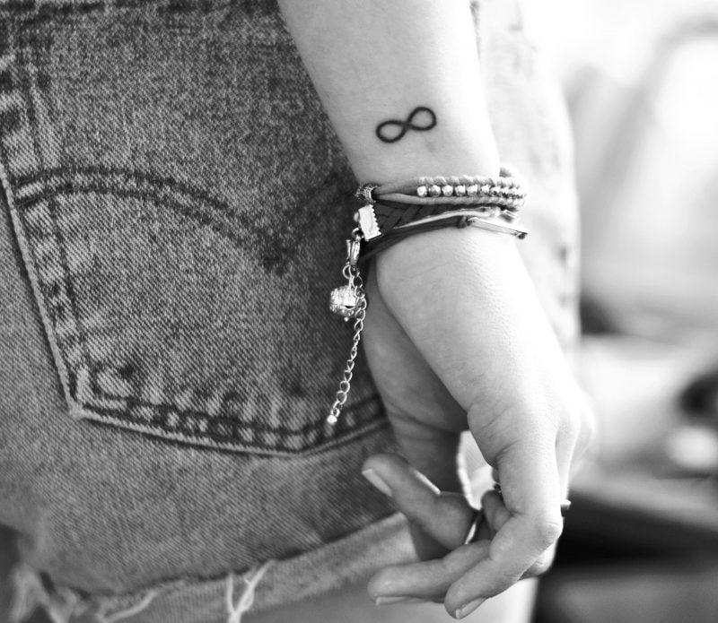 Kleine Tattoos Tattoo Frauen