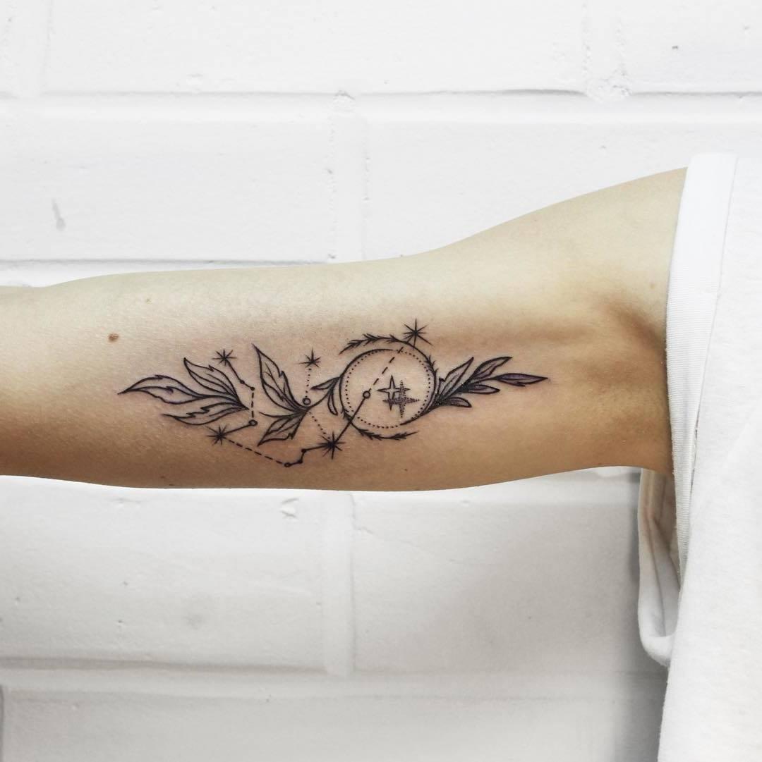ein cooles Tattoo-Motiv