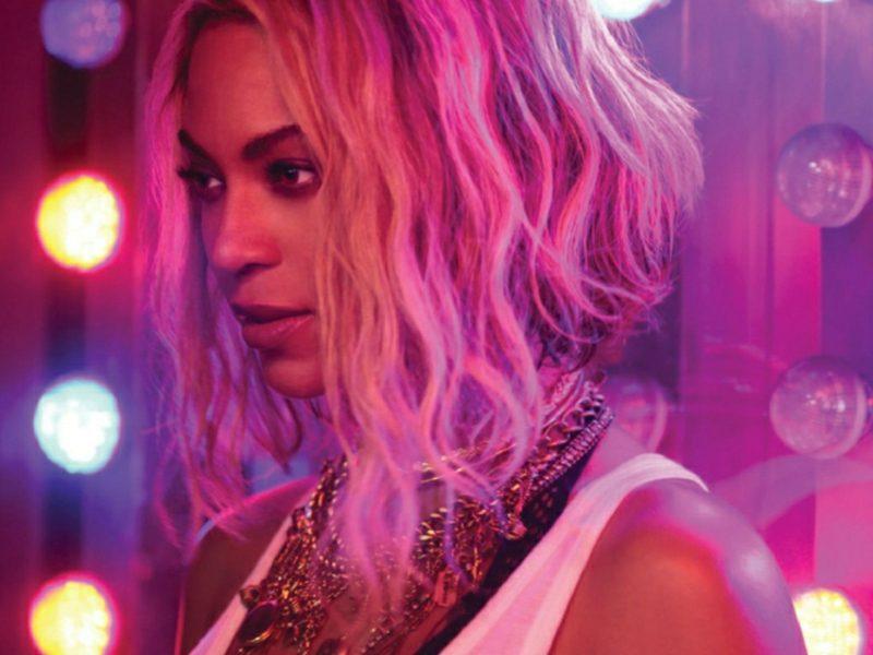 Long Bob 2016 moderne Ideen Beyonce