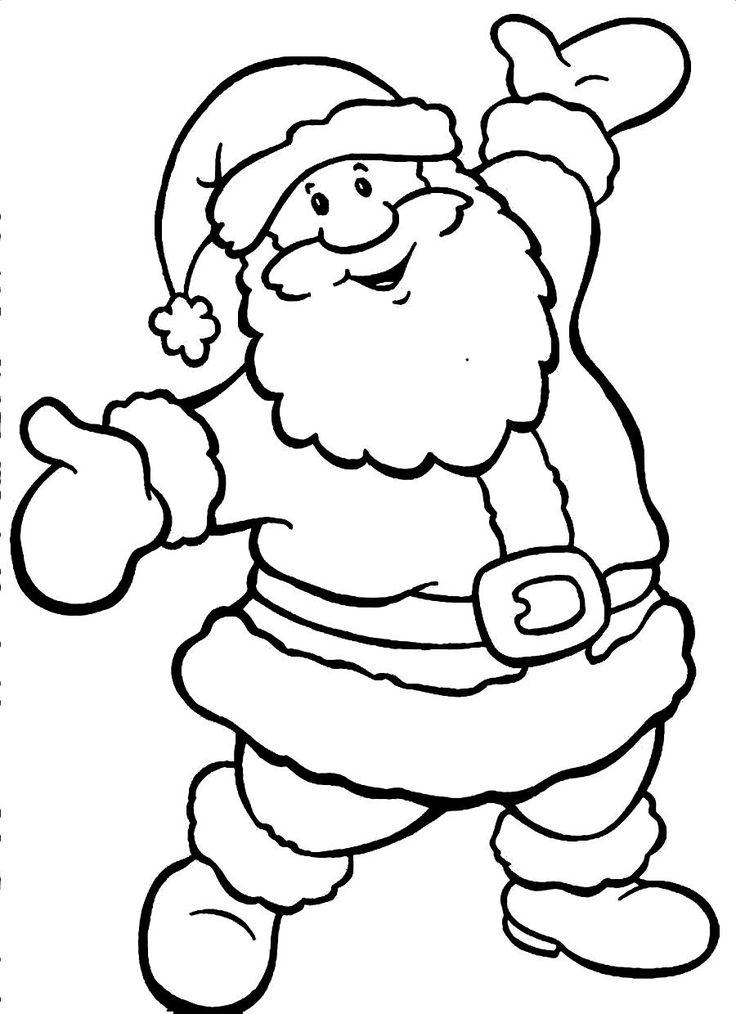 Kostenlose Malvorlagen zu Weihnachten
