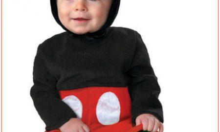 Halloween Kostüme Kinder selber machen