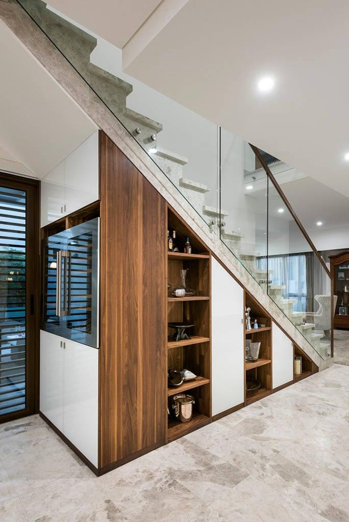 Moderne Treppen Wie Sieht Die Perfekte Gestaltung Aus