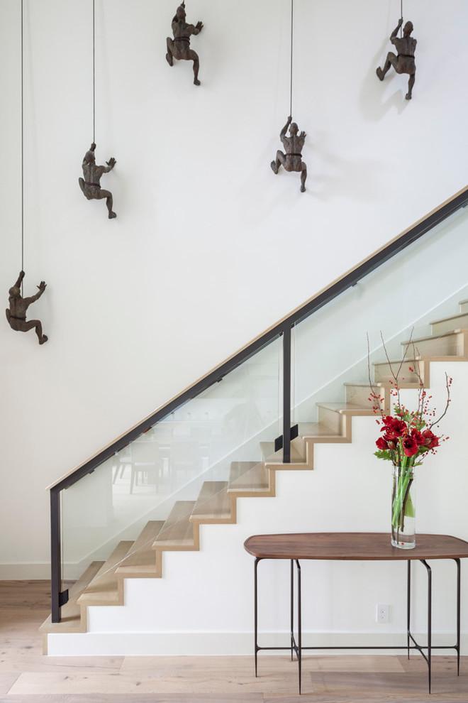 Moderne Treppen Ideen