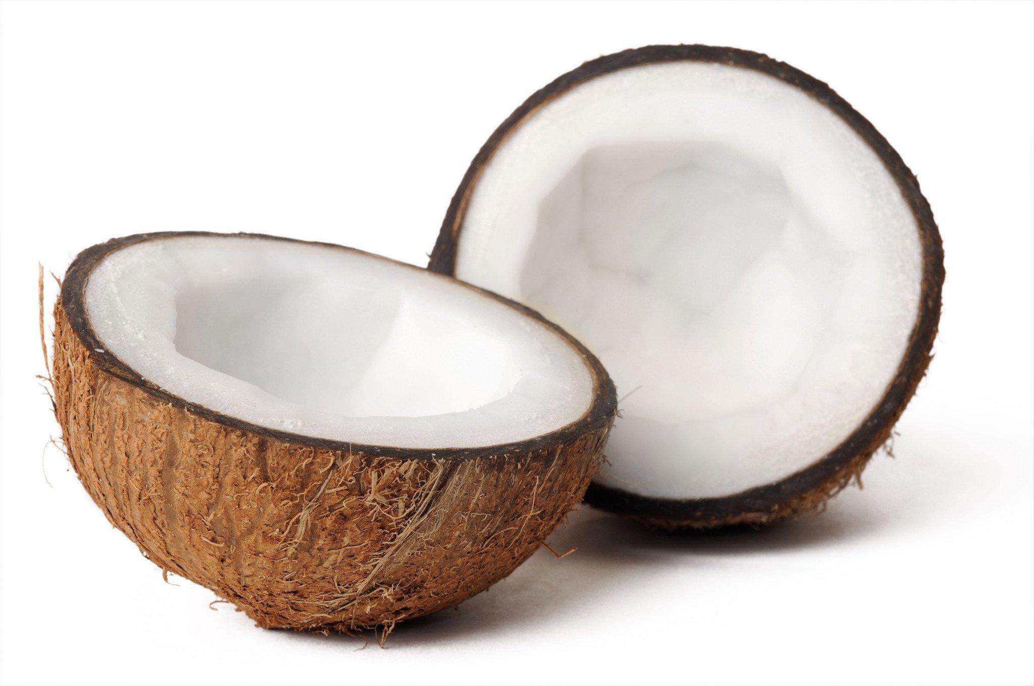 Kokosöl - ein Hauptprodukt für Naturkosmetik