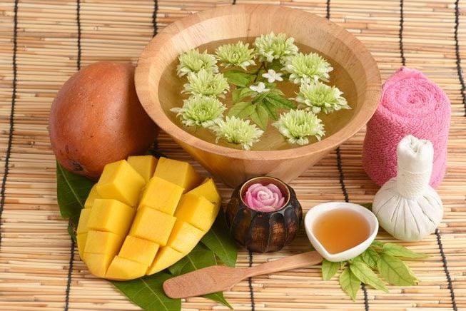 Naturkosmetik für reine und gesunde Haut