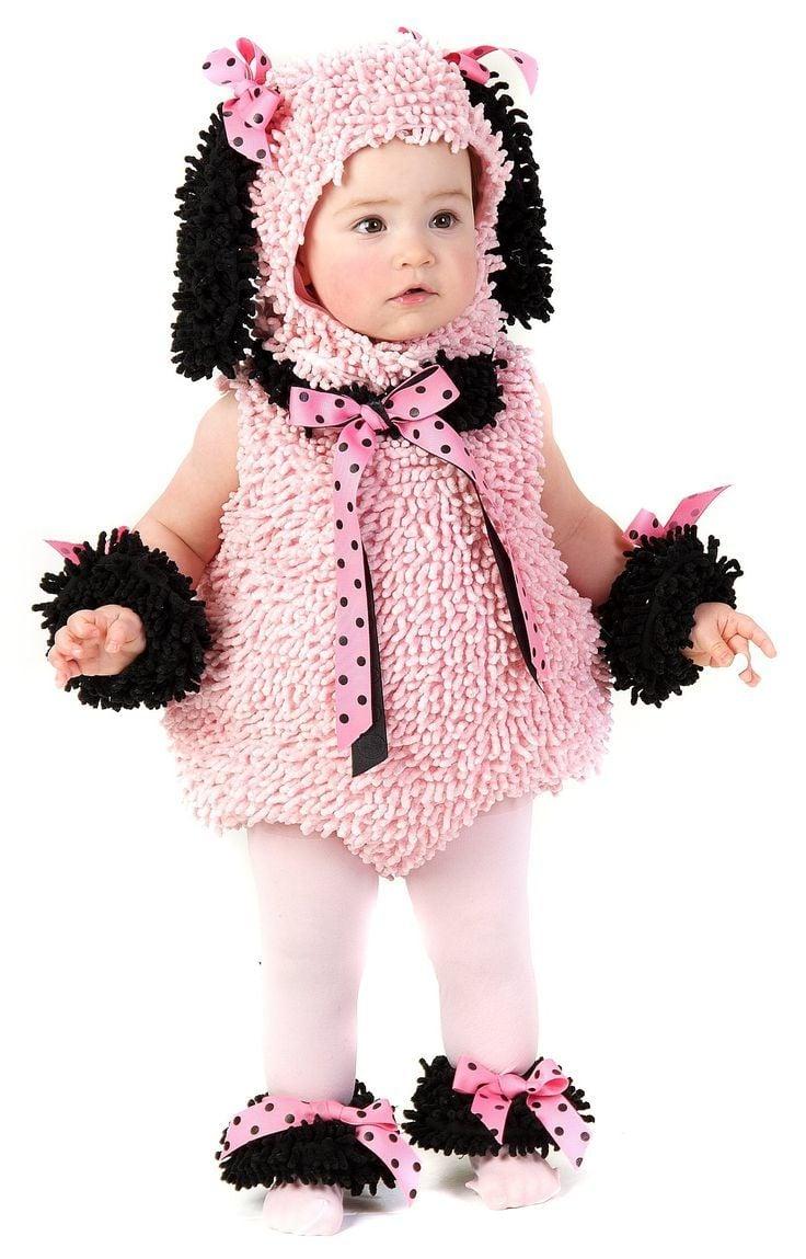 Ein Puddelbaby - zum knudeln