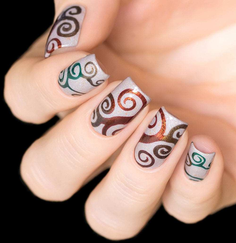 Nägel lackieren - das muss man lieben