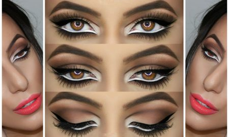 Smookey Eyes Ideen