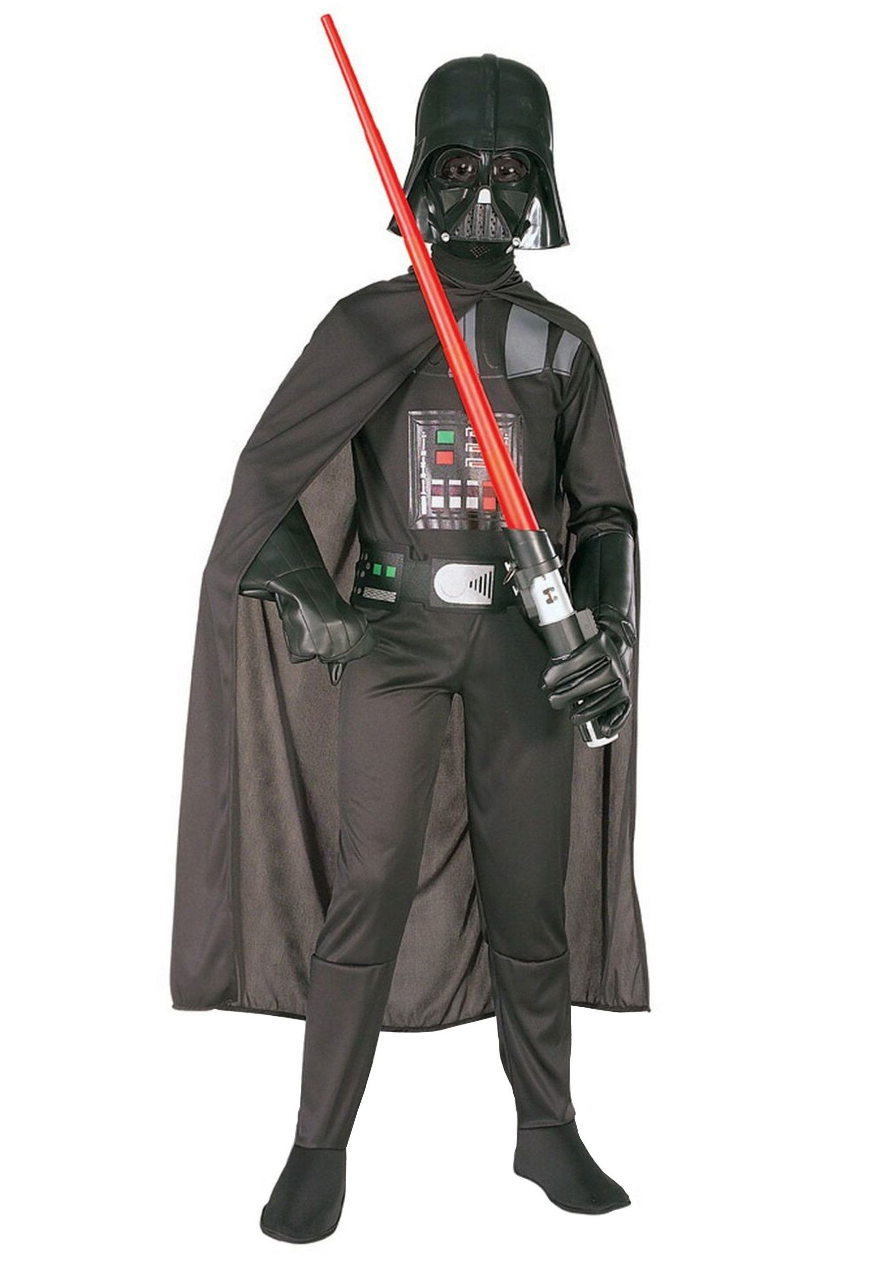 Star Wars - ein Klassiker, der immer beliebt bleibt - Dart Wader