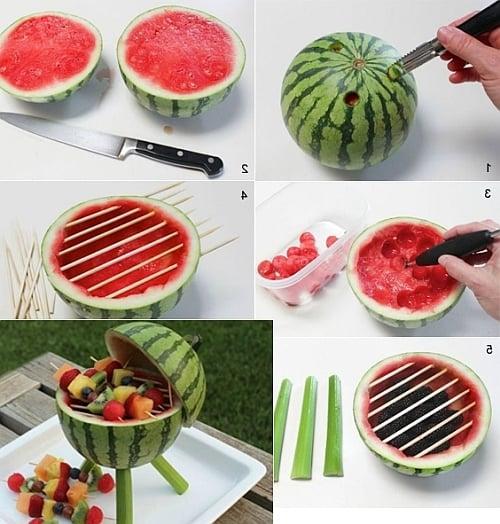 Eine coole Idee für Ihre Gäste