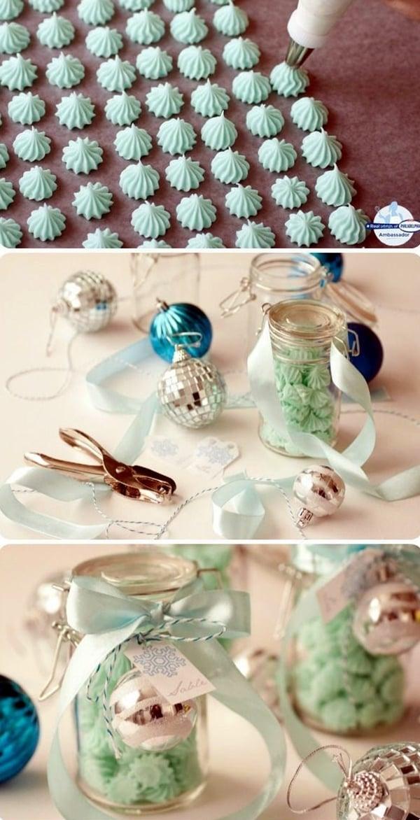 Weihnachtsgeschenke selbst gemacht - Geschenke aus der Küche