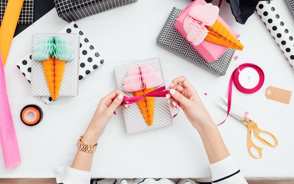 100 ideen f r billige weihnachtsgeschenke selbst gemacht for Billige deko sachen
