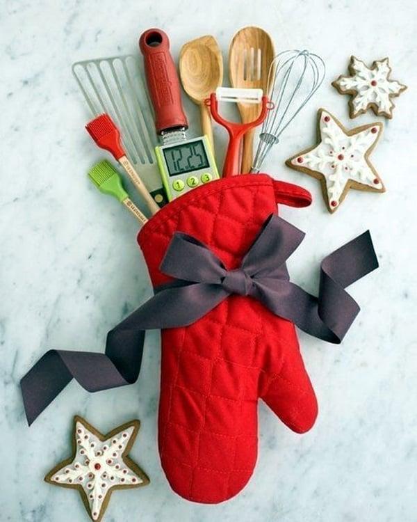 Weihnachtsgeschenk für Freund, der Kochen mag