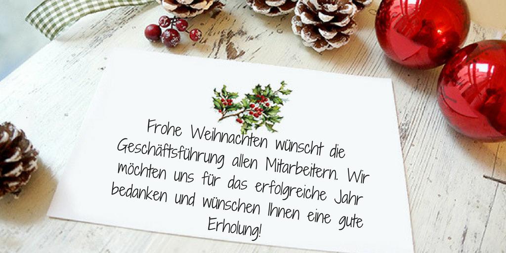 DIY Ideen für Weihnachtsprüche für Karten selbst Ausdenken