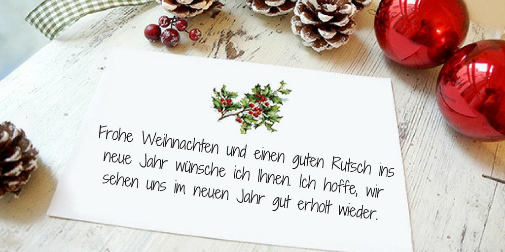 Viele tolle Ideen für schöne Weihnachtssprüche