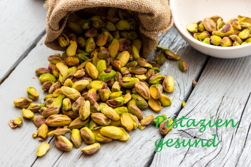 pistazien gesund ein starker nat rlicher abnehmhelfer