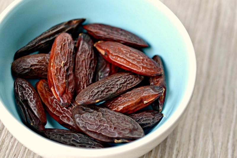 Tonkabohne Wirkung, Geschmack und Aroma