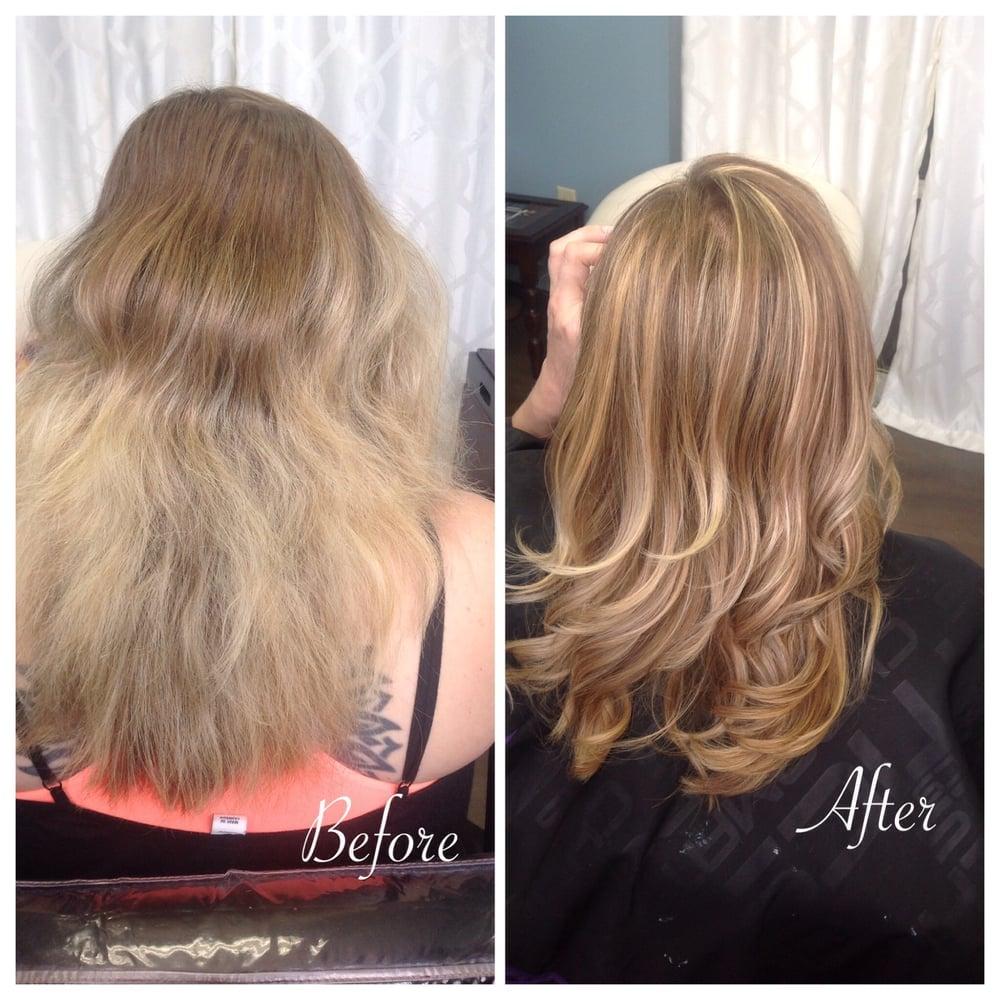 Frisuren Für Feines Haar Tipps Und Tricks Für Eindrucksvolles