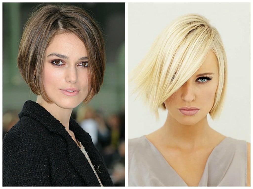 Tolle Frisuren für dünne Haare