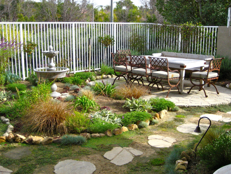 Gartengestaltung leicht gemacht - kreative Ideen für den ...