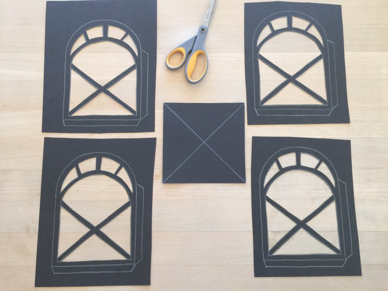 laterne basteln ein kerzenschein f r festliche stimmung zum selbermachen bastelideen deko. Black Bedroom Furniture Sets. Home Design Ideas
