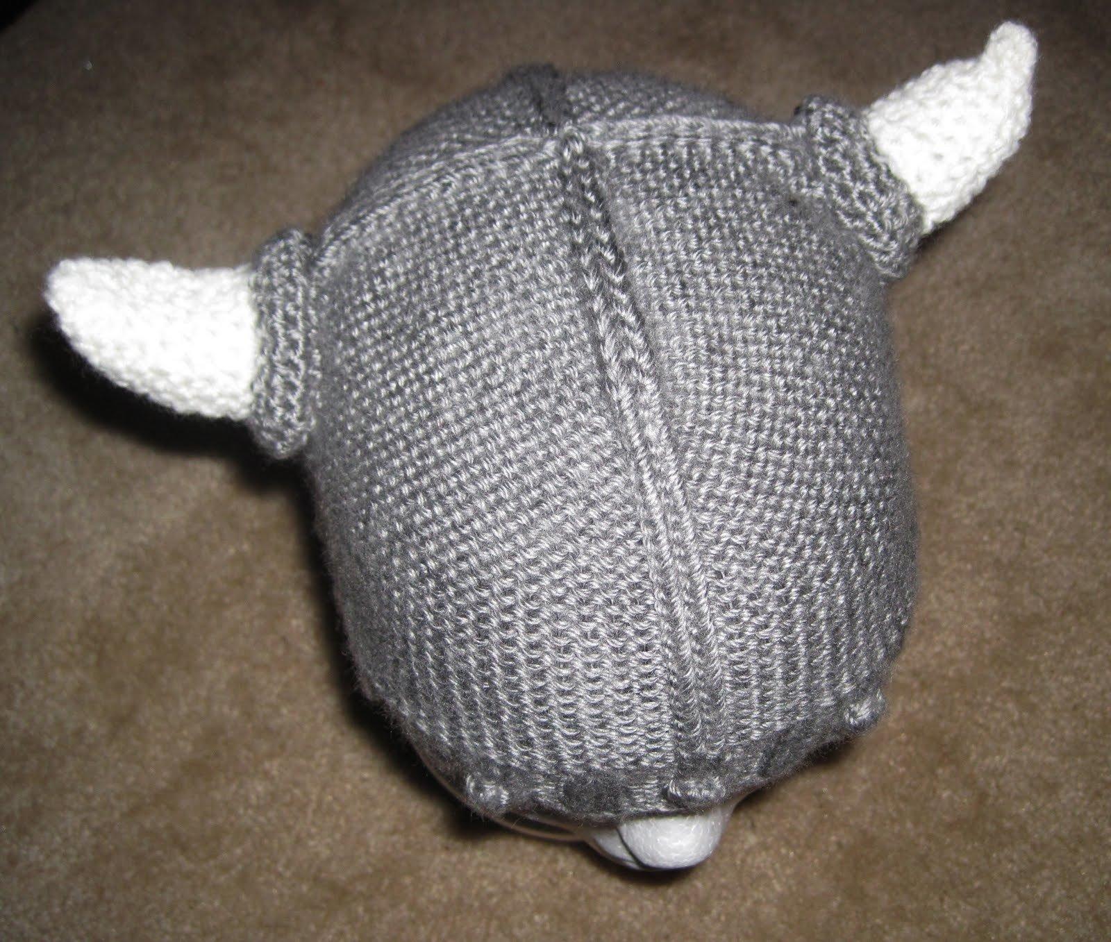 Vikinger Mütze