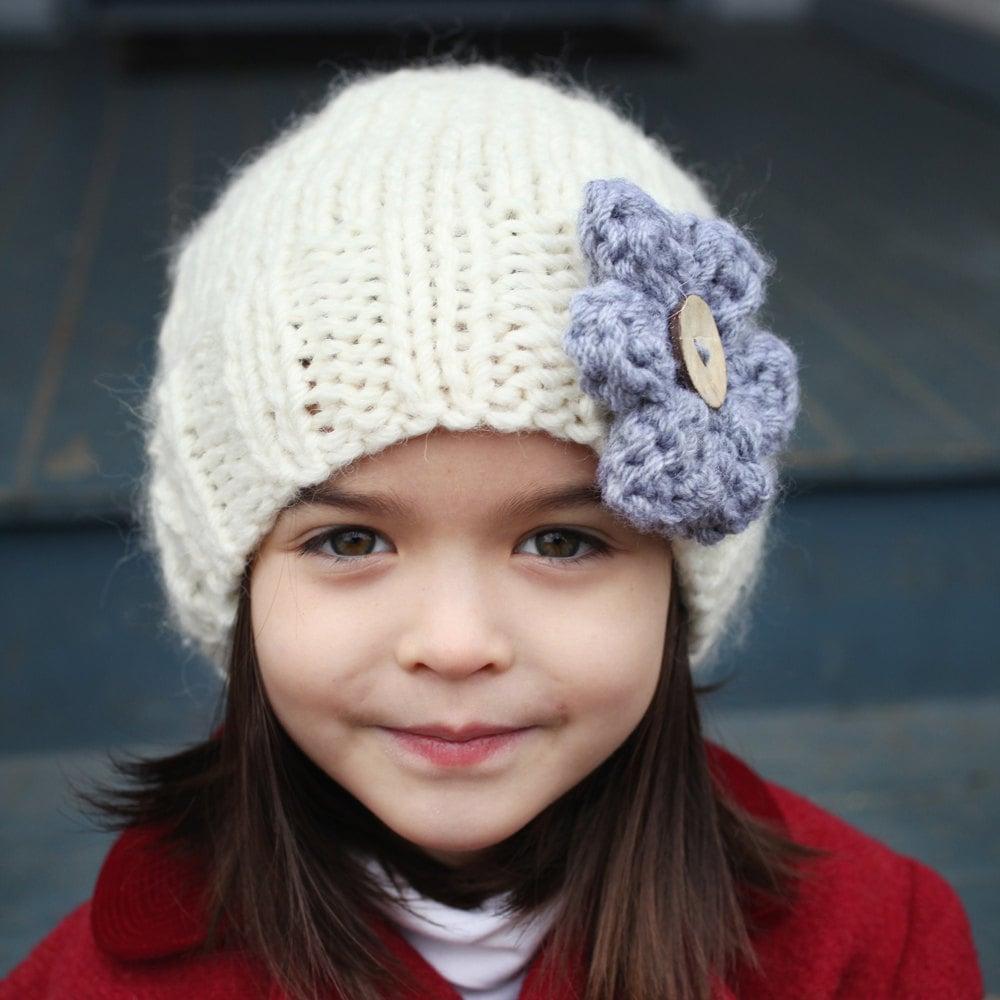 beanie Mütze für Kinder