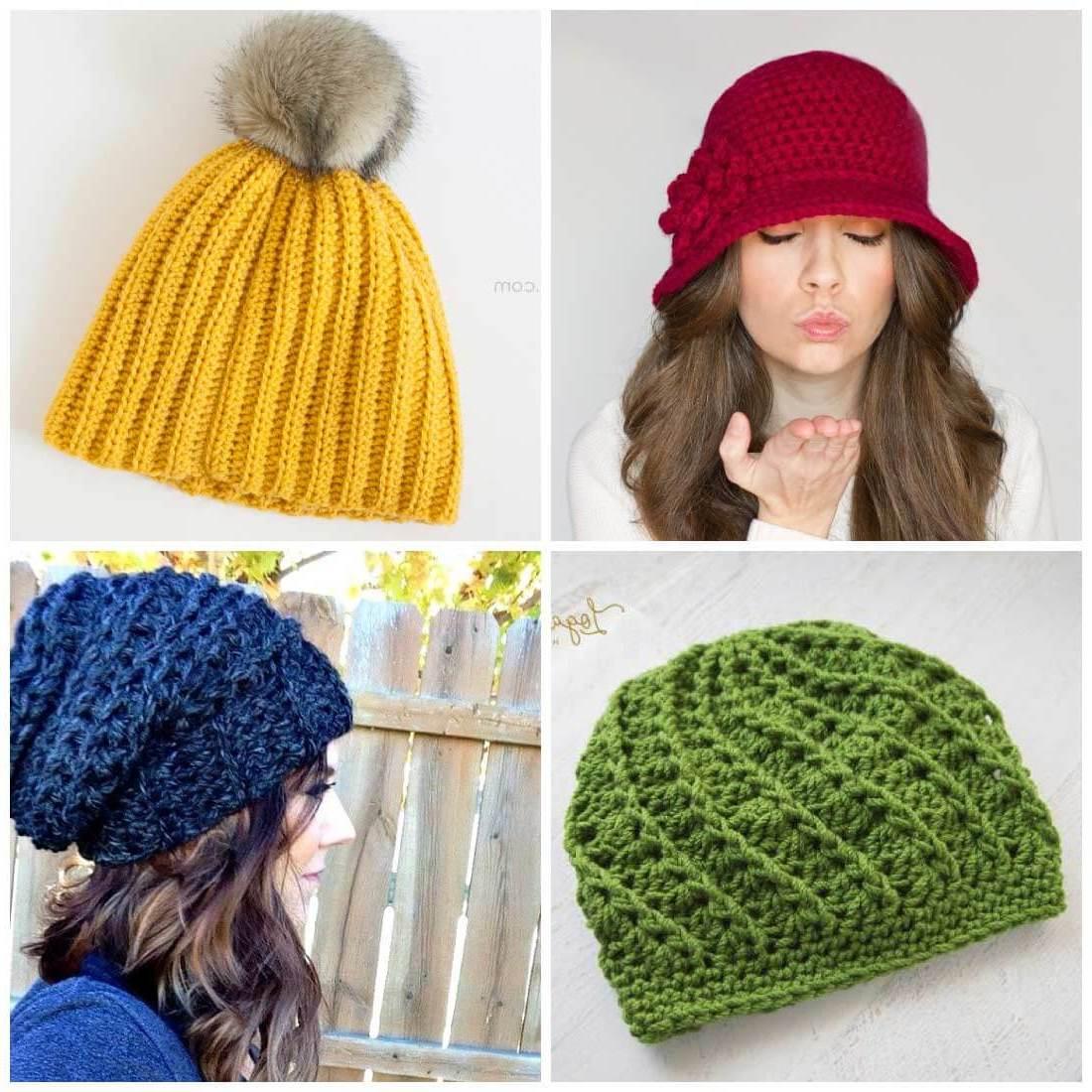 Mütze stricken - kann jeder