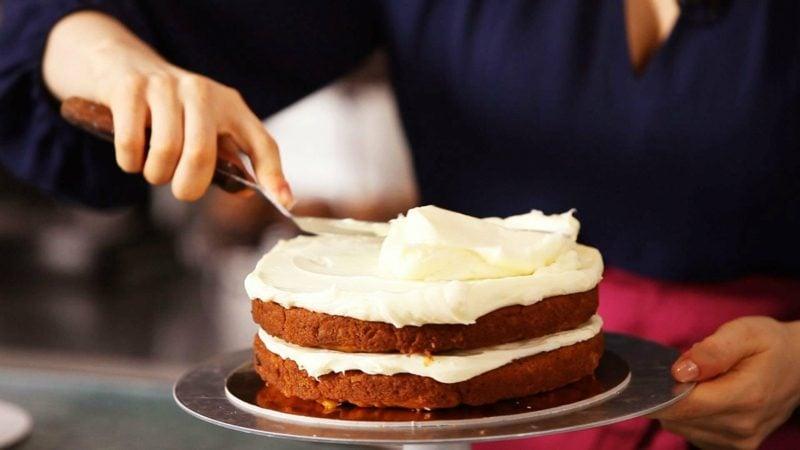 Wunderkuchen Rezept Anleitung