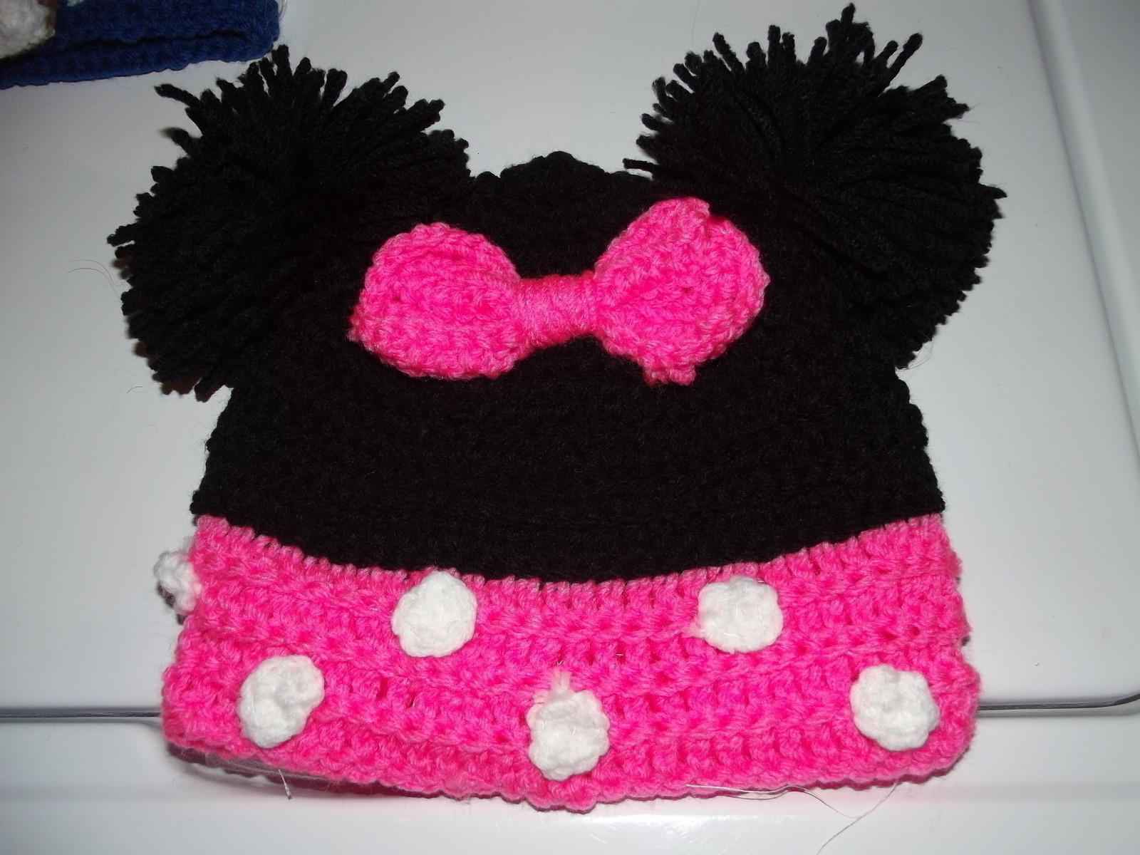 Mütze mit Pompoms - ein echter Klassiker